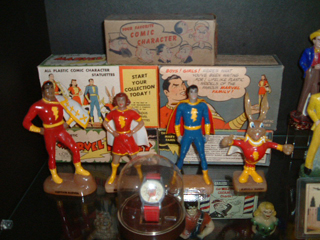 The Marvel Family syroccos