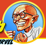 Dr. Sivana by Jerry Ordway