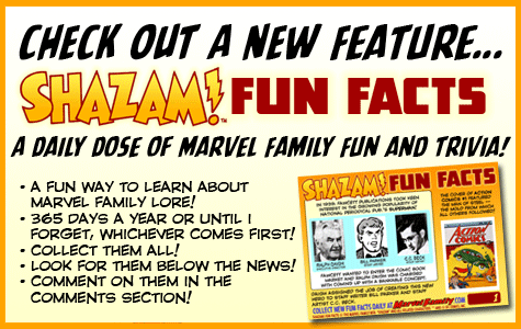 Check Out A New Feature … Shazam! Fun Facts border=