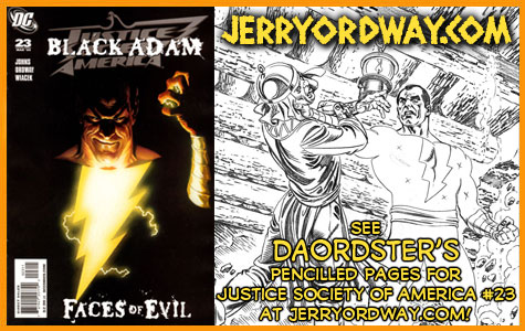 See Pages 1-9 of JUSTICE SOCIETY OF AMERICA at JerryOrdway.com border=