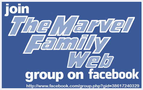 The Marvel Family Web is on Facebook border=